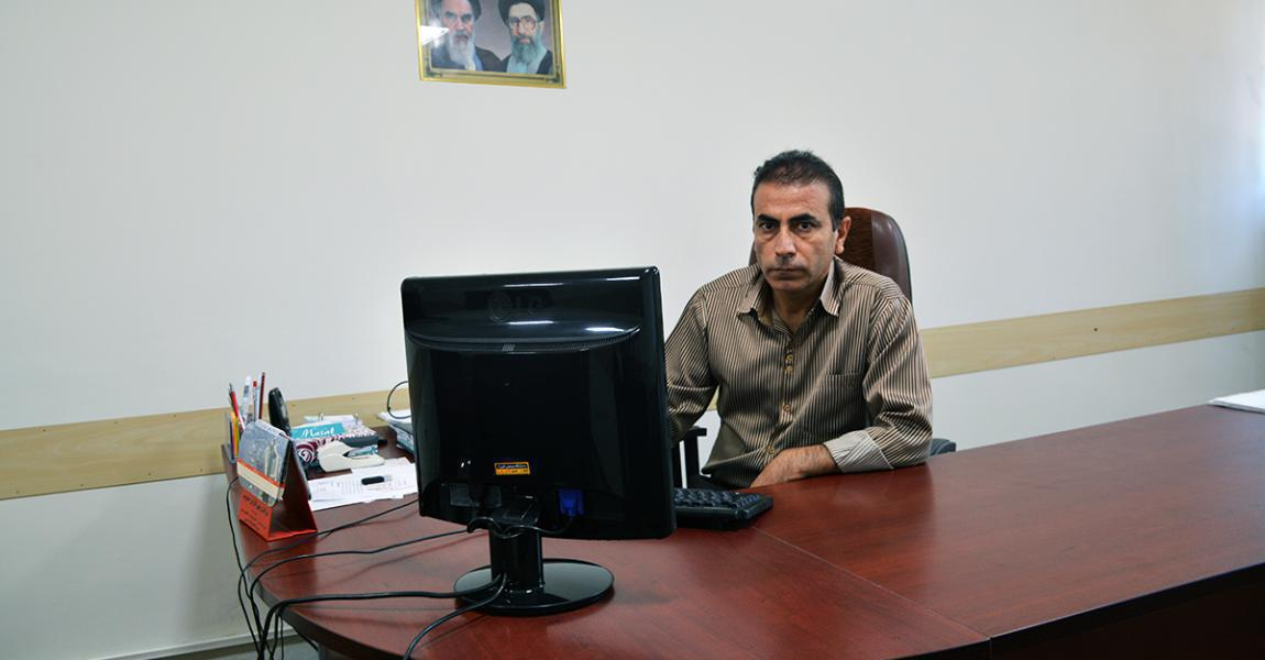 Professor Taher Niknam is among the highly cited researchers