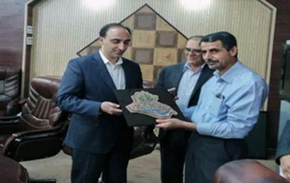 Visiting University of Basrah